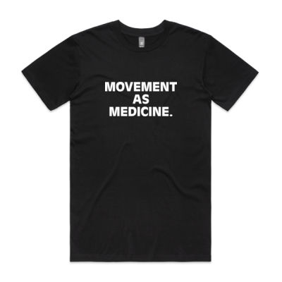 Movement As Medicine Thumbnail